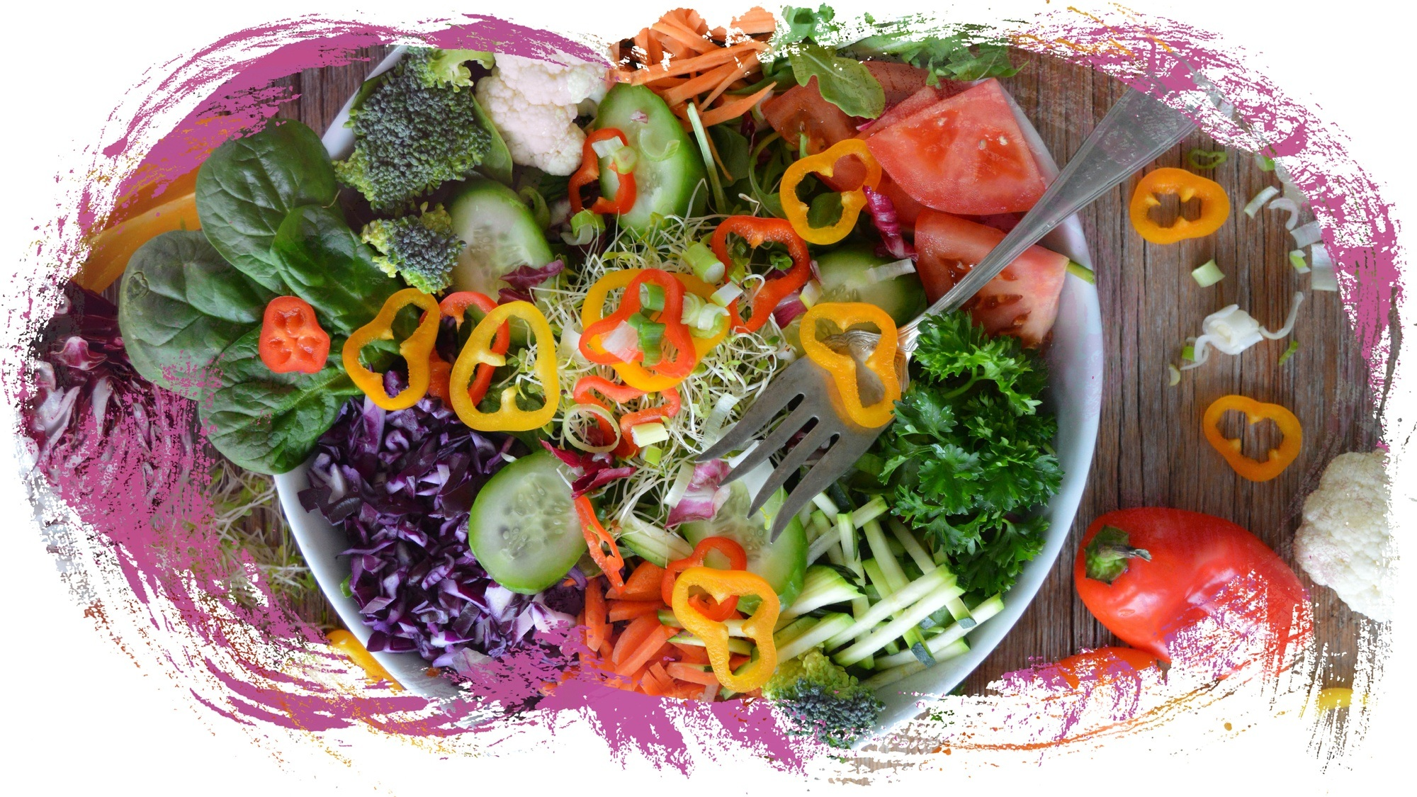 Healthy Eating Made Easy: Optimize Your Environment