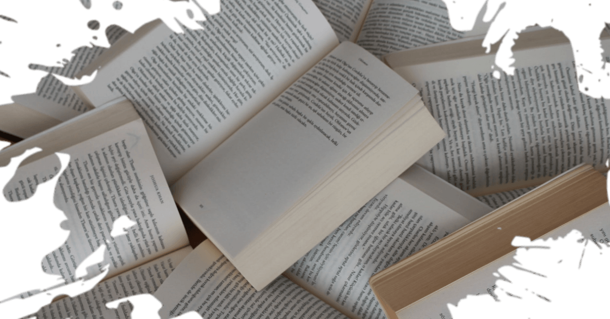How to read more books!